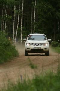 Rajd Polski 2009 3