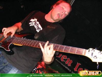 Punky Reggae Live w Bydgoszczy 23.04.06