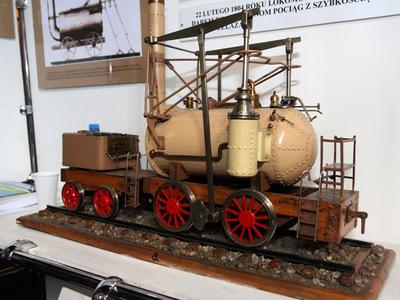 Muzeum Kolejnictwa w Warszawie 4