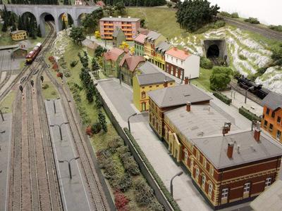 Muzeum Kolejnictwa w Warszawie 39