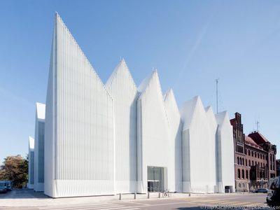 Filharmonia - Szczecin
