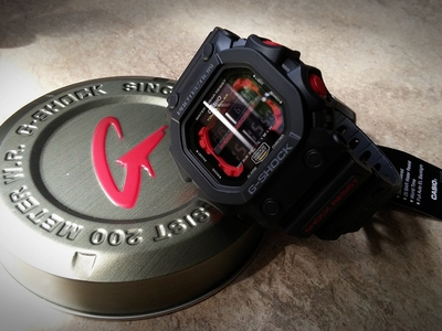 Casio G-Shock GX-56-1AER 2