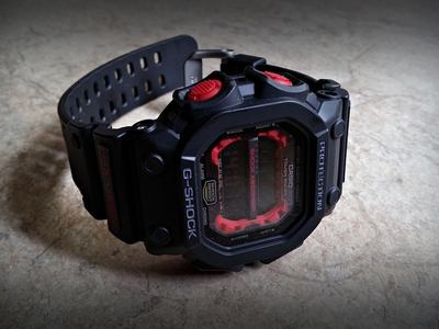 Casio G-Shock GX-56-1AER 4