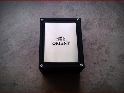 Orient Big Mako EM75001BV 1