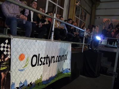 Gala MMA w Lidzbarku Warmińskim 2