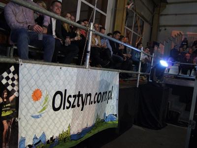 Gala MMA w Lidzbarku Warmińskim 3