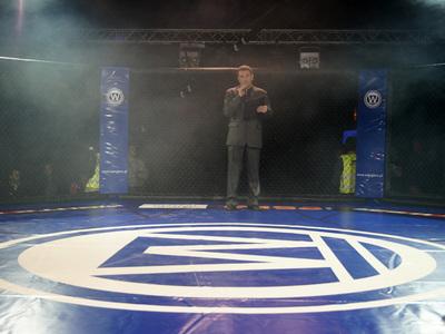 Gala MMA w Lidzbarku Warmińskim 4