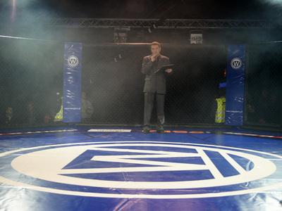 Gala MMA w Lidzbarku Warmińskim 5