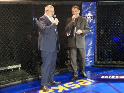 Gala MMA w Lidzbarku Warmińskim 12