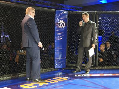 Gala MMA w Lidzbarku Warmińskim 13