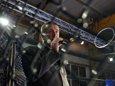 Gala MMA w Lidzbarku Warmińskim 14