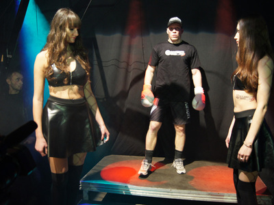 Gala MMA w Lidzbarku Warmińskim 128