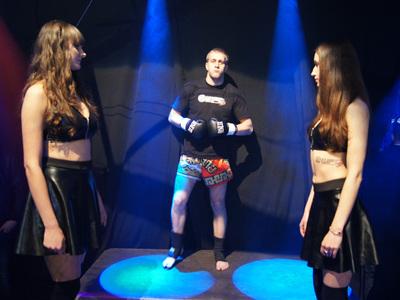Gala MMA w Lidzbarku Warmińskim 130