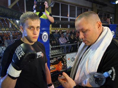Gala MMA w Lidzbarku Warmińskim 133