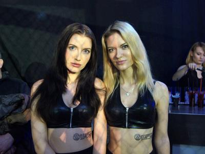 Gala MMA w Lidzbarku Warmińskim 138