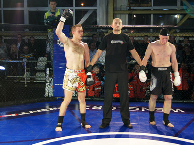 Gala MMA w Lidzbarku Warmińskim 143