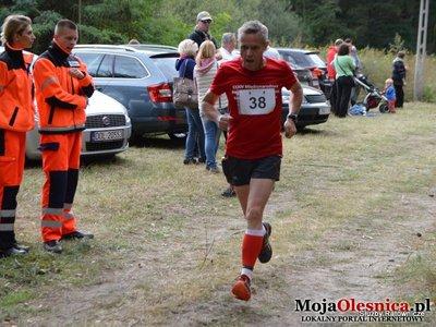 15.09.27 - bierutowski bieg leśny i rowerowy olesnica 1