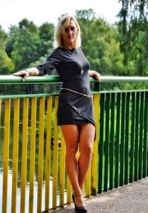 Agnieszka z Sosnowca