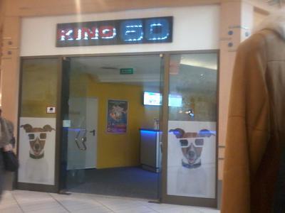 kino 6D