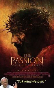 Wstsząsający dokument o rzyciu Pana Jezusa i śmierci