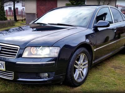Audi A8D3 4.0 TDI 276 KM 2003 5