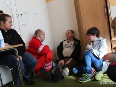 16.02.26-27 - SR w Karpaczu na ćwiczeniach 13