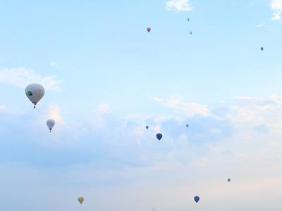 Balony nad Olsztynem 21