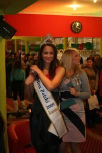 Casting do wyborów Miss 3