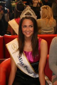 Casting do wyborów Miss 4
