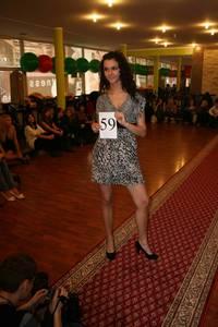 Casting do wyborów Miss 73
