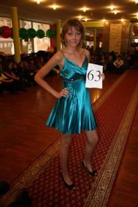 Casting do wyborów Miss 76