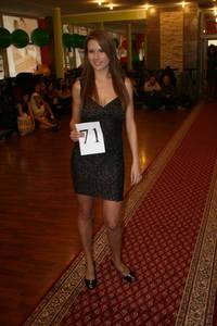 Casting do wyborów Miss 91