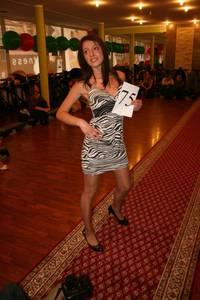 Casting do wyborów Miss 95