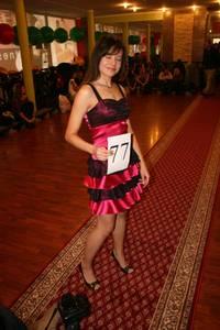 Casting do wyborów Miss 97