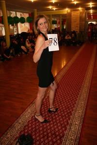 Casting do wyborów Miss 98