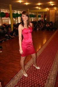 Casting do wyborów Miss 99