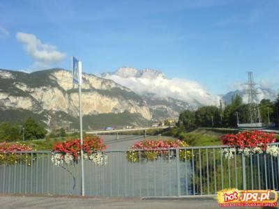Włochy Trento