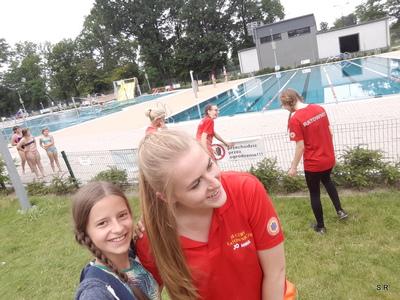 16.07.24 - ćwiczenia na basenie 8