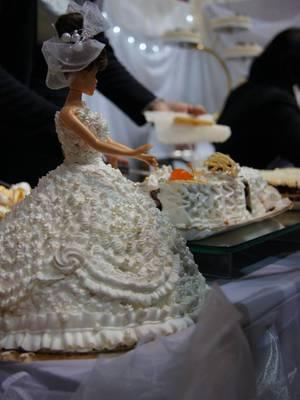 Targi ślubne 2
