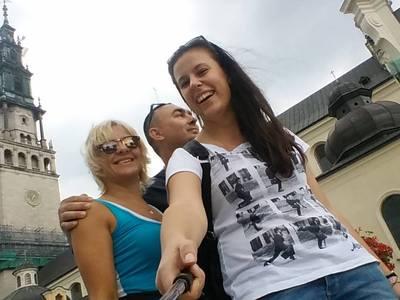 16.07.28 - Zabezbieczenie ŚDM Częstochowa 1
