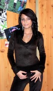 Alicja , młoda suczka z Lublina 1