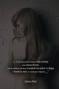 Erotyczne cytaty Sylwii 01