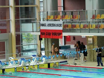 Mistrzostwa Polski w pływaniu 2