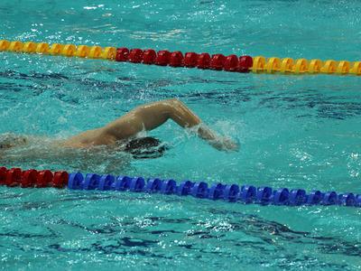 Mistrzostwa Polski w pływaniu 3