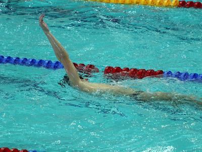 Mistrzostwa Polski w pływaniu 4