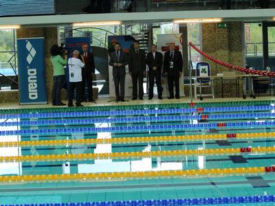 Mistrzostwa Polski w pływaniu 8