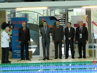 Mistrzostwa Polski w pływaniu 9