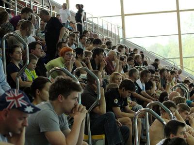 Mistrzostwa Polski w pływaniu 11