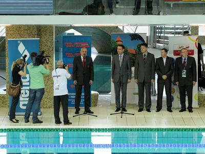 Mistrzostwa Polski w pływaniu 12