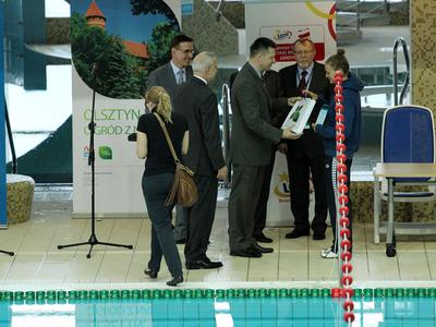 Mistrzostwa Polski w pływaniu 18